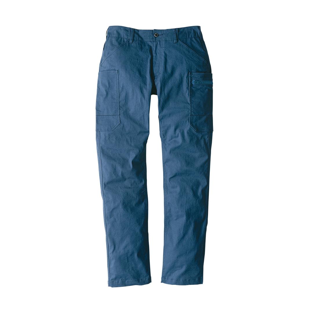 GLADIATOR グラディエーター G7025 ストレッチカーゴパンツ 春夏用 メンズ 作業服 作業着 ズボン