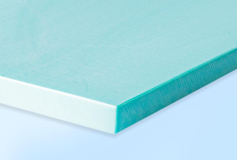ダイトカラーまな板 業務用 厚さ30mm サイズ450×900mm 両面サンダー加工 シボ