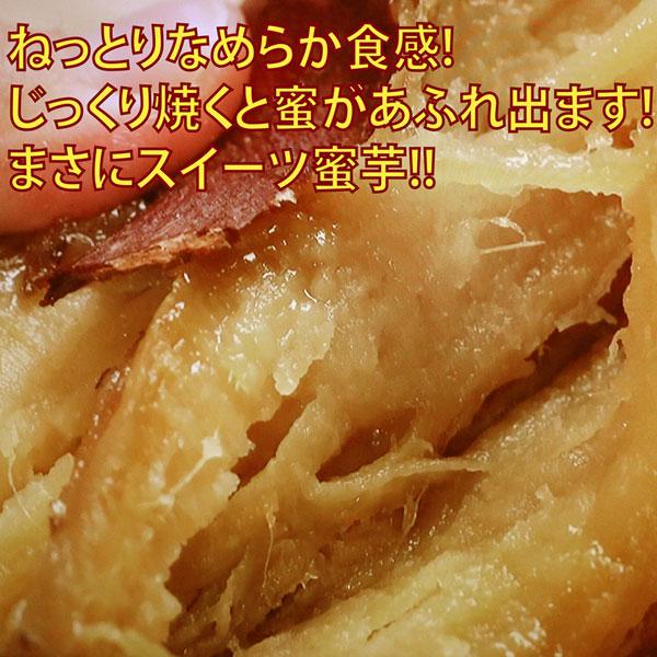 【送料無料】茨城県産 さつまいも 紅はるか 3kg【特Aクラス さつまいも MLサイズ 2020 秋 新芋 土付き お買い得】べにはるか 焼き芋 やきいも 焼芋 サツマイモ さつま芋 プレゼント ギフト 贈答 甘い 人気品種 送料無料