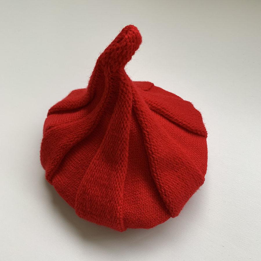 【即納商品】 KIDS-小人ニット帽