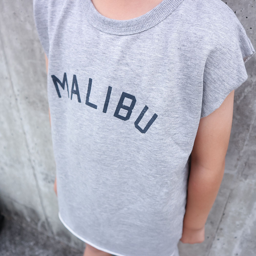 MALIBUスウェットセットアップ