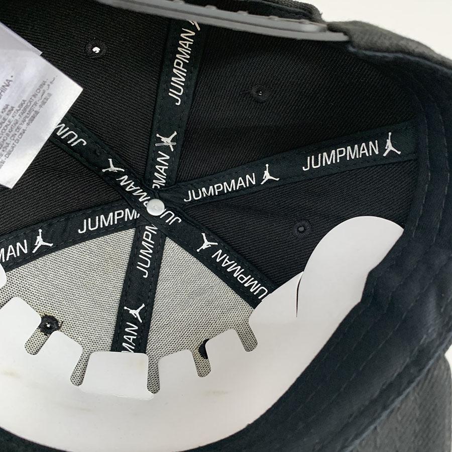 Jordan Kids Jumpman Snapback キャップ