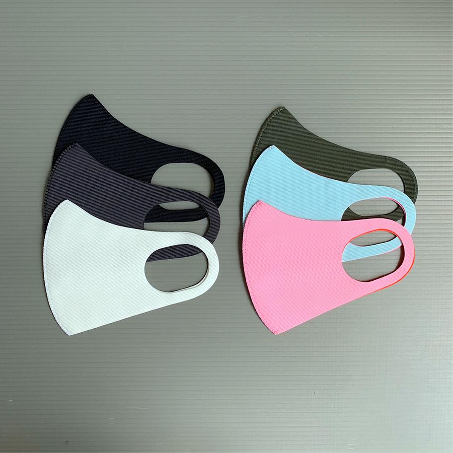 【即納商品】 プレミアムKOLONマスク6色set