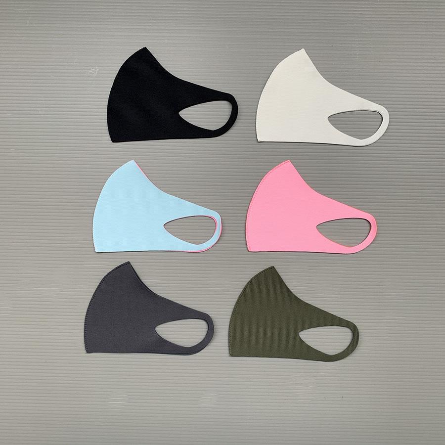 プレミアムKOLONマスク6色set