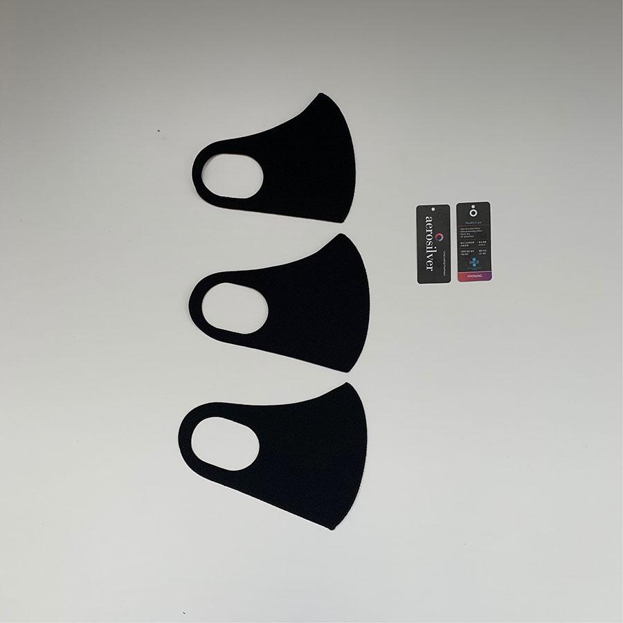 【即納商品】 プレミアムKOLONマスク3枚set