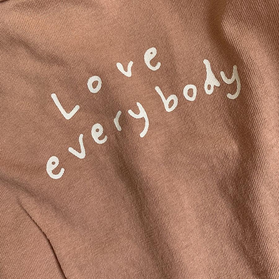 【即納商品】 JUNIOR-every body-T