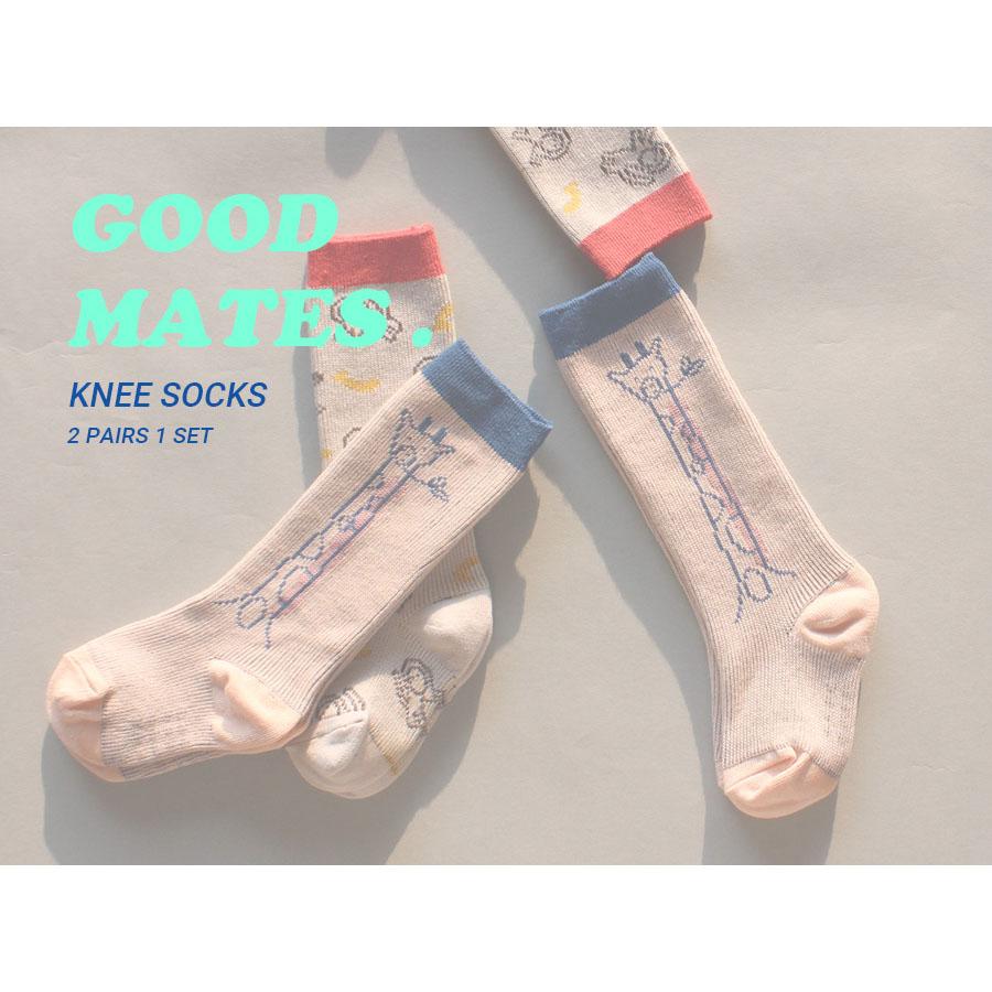 【KOKA CHARM】GOOD MATES