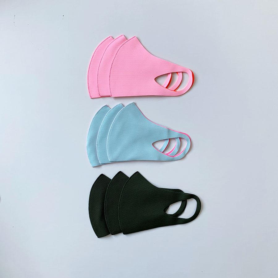 プレミアムKOLONマスク 5枚set