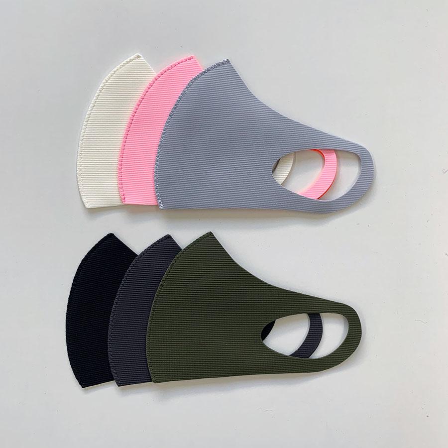 プレミアムKOLONマスク newカラー 3枚set