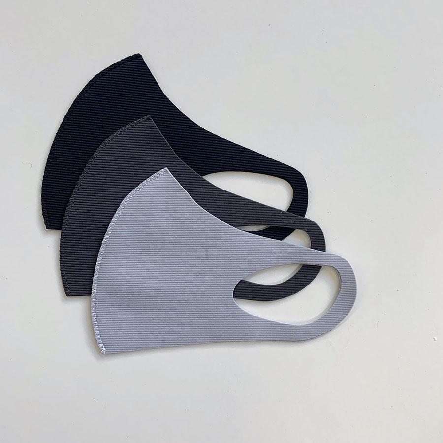 プレミアムKOLONマスク newカラー 6色set