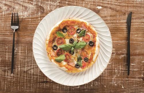 APELUCA PIZZA OVEN POT