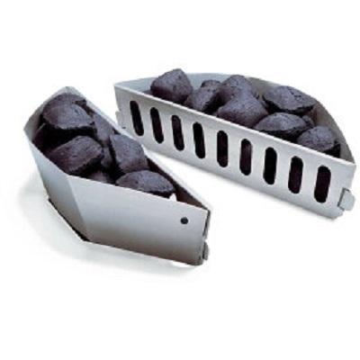Weber チャーバスケット 炭燃料ホルダー