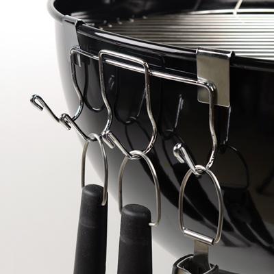Weber ツールホルダー Kettle Charcoal grills