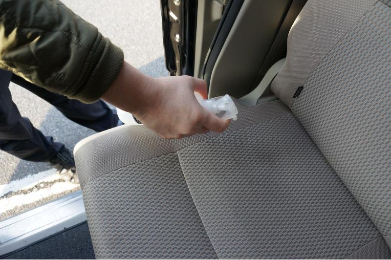脱脂消臭洗浄剤 CODE 500ml /お徳用サイズ お掃除 洗車 洗浄剤 除菌 消臭 超強力 下処理 洗浄 汚れ 油分 分解 除去 ワックス ガラス