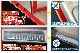 スペーシアギア フロントグリルガーニッシュ 4P|スズキ SUZUKI Spacia GEAR MK53S 鏡面仕上げ カスタム 専用 パーツ ドレスアップ アクセサリー オプション エアロ【予約販売/2月10日頃入荷予定】