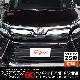 ヴォクシー グリルパネル ガーニッシュ 鏡面仕上げ 1P|トヨタ TOYOTA VOXY 80系 後期 カスタム 専用 パーツ ドレスアップ アクセサリー オプション エアロ