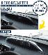 プリウス メーターフードパネル メッキ 1P|トヨタ TOYOTA PRIUS 50系 後期対応 ZVW50 ZVW51 ZVW55 新型プリウスPHV ZVW52対応 カスタム 専用 パーツ ドレスアップ アクセサリー オプション エアロ