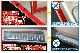 UX リアリップガーニッシュ 鏡面仕上げ 1P|レクサス LEXUS UX UX200 UX250h カスタム 専用 パーツ ドレスアップ アクセサリー オプション エアロ
