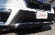 フォレスター フロントバンパーガーニッシュ 鏡面仕上げ 1P|スバル SUBARU FORESTER SK9 カスタム 専用 パーツ ドレスアップ アクセサリー オプション エアロ