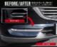 【アウトレット品】CX-5/CX-8 フロントフォグ ガーニッシュ メッキ 2P|マツダ MAZDA CX5 KF系 CX8 KG系 MAZDA フォグランプ未装着車専用