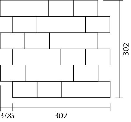 エコカラットプラス グラナスヴィスト 異形状ボーダーネット張り ECP-R/VIT2N (ベージュ)