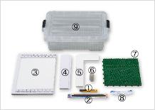 スターターキット ECT-P7N エコカラットプラス専用工具