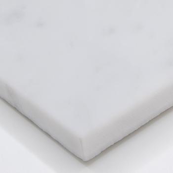 ビアンコカララ 本磨き 400mm角