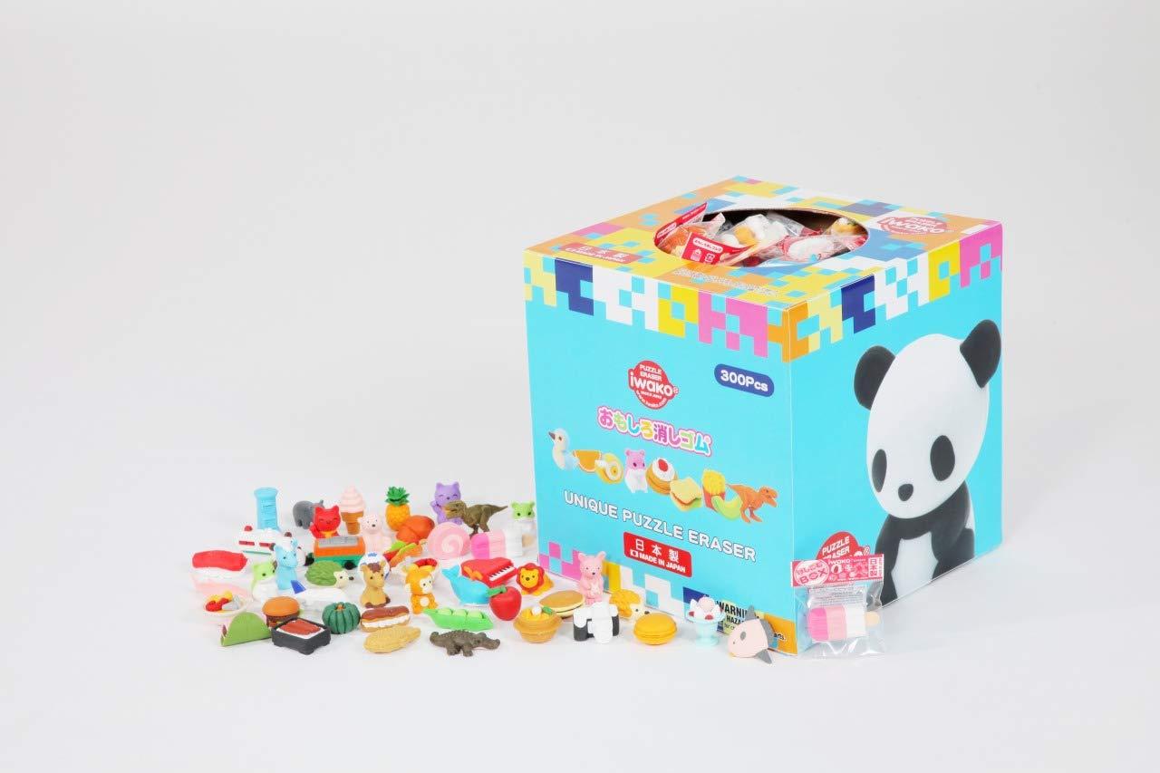 消しゴムBOX300(300個入)