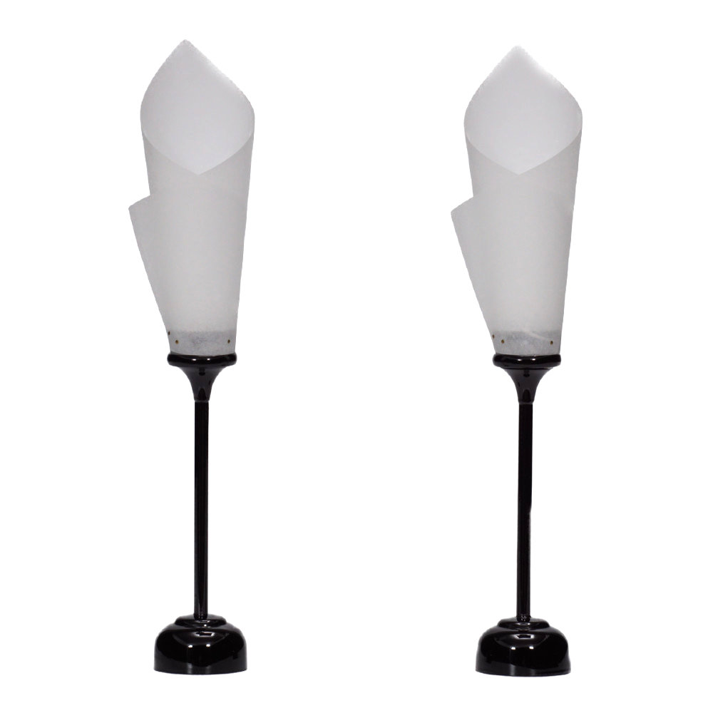 【雛人形】京十番 総刺繍 華紋唐草文様(白) 親王飾り〈小出松寿作〉