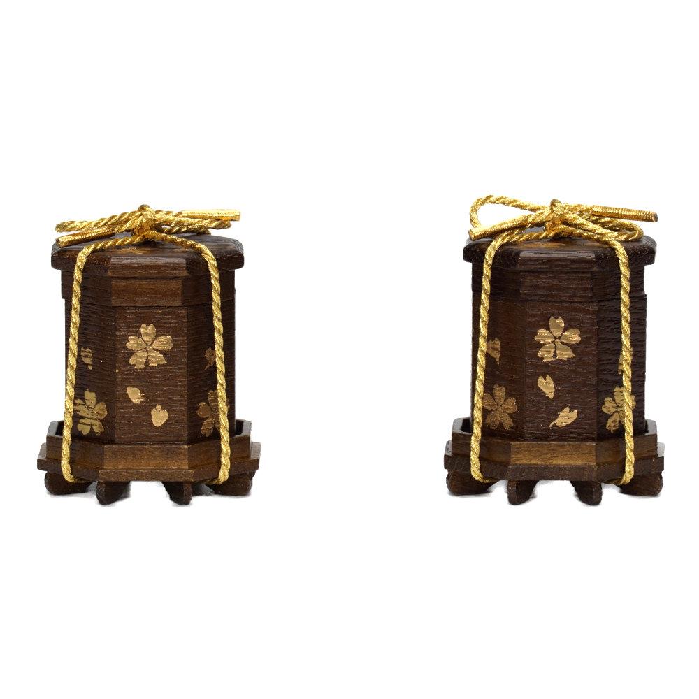 【雛人形】三五 さゆり 親王飾り〈横山一彦作〉