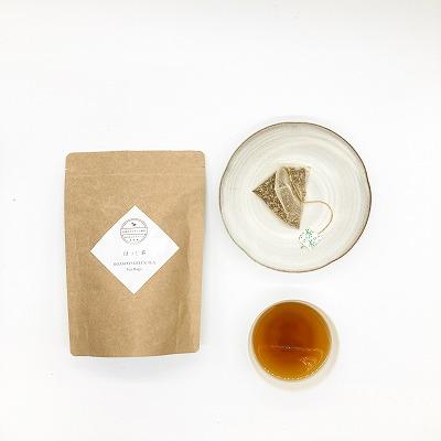 ほうじ茶ティーパッグ  (4g×15袋入) ほうじ茶 日本茶 静岡茶