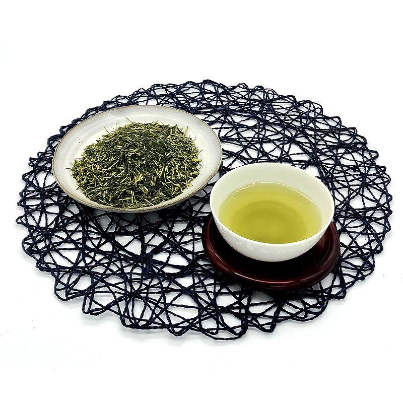 特選棒茶 200g 熟練の茶師がブレンドした本物のおいしいお茶をお届け! 総額3780円以上で全国送料無料 静岡茶  かりがね 茎茶