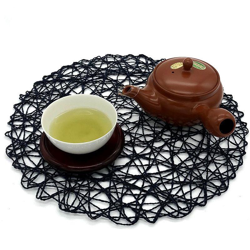 【ネット限定特別商品!】 煎茶 100g 大きめ常滑急須550ml 1つ セット スタートセット 牧之原茶 静岡茶 緑茶