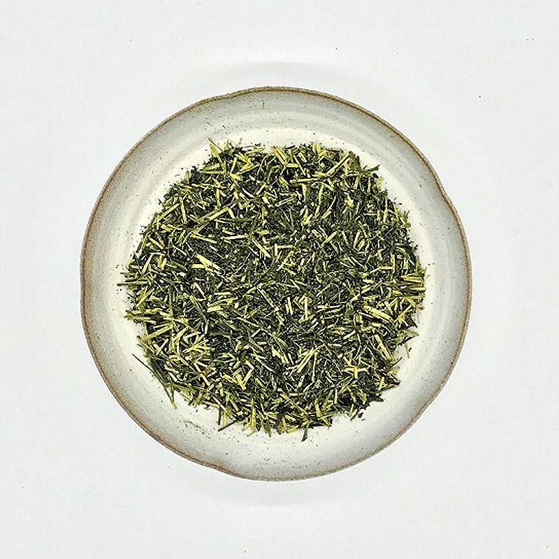 棒茶 100g 【5本までゆうパケット(メール便)対応】 熟練の茶師がブレンドした本物のおいしいお茶をお届け! 総額3780円以上で全国送料無料 静岡茶  かりがね 茎茶 お試しにも!