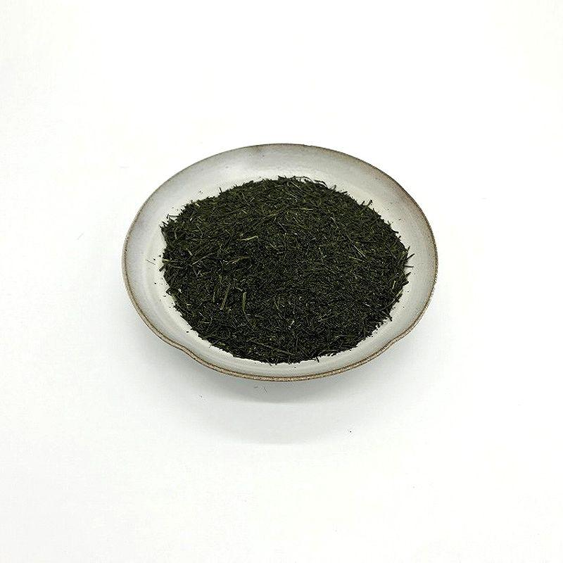 極上茶  50g 【10本までゆうパケット(メール便)対応】 熟練の茶師がブレンドした本物のおいしい深蒸し茶をお届け! 緑茶 日本茶 静岡茶 一番茶 少量 お試しにも!