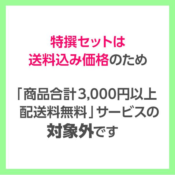 【111】特撰セット 6種7個詰合せ
