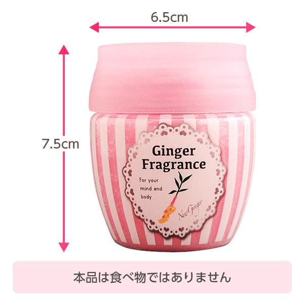 Ginger Fragrance〜岩下の新生姜の香り〜[消臭芳香剤]