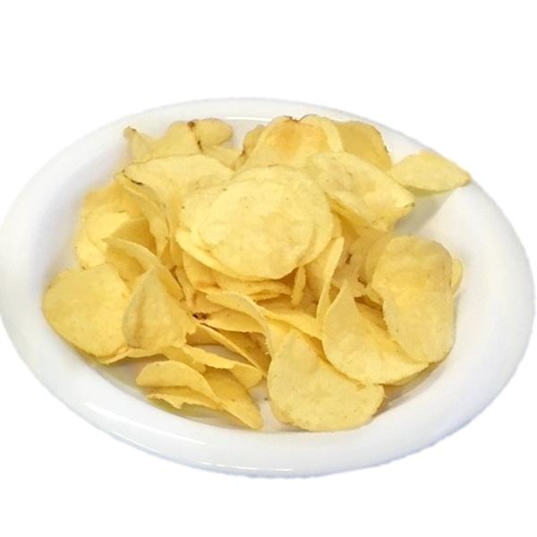【12袋セット】ポテトチップス 岩下の新生姜味
