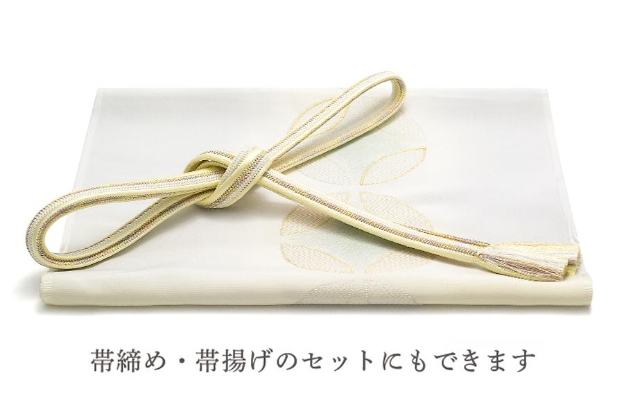 帯締め 高麗組替八千代銀