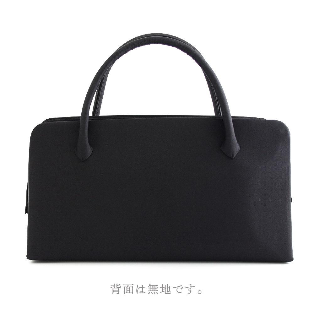 葵バッグ「おとぎの国」(中)
