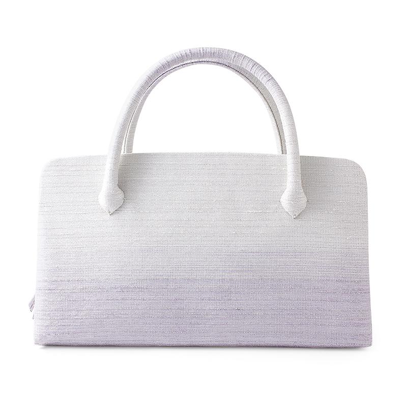 葵バッグ「彩ぼかし」紫(中・小)