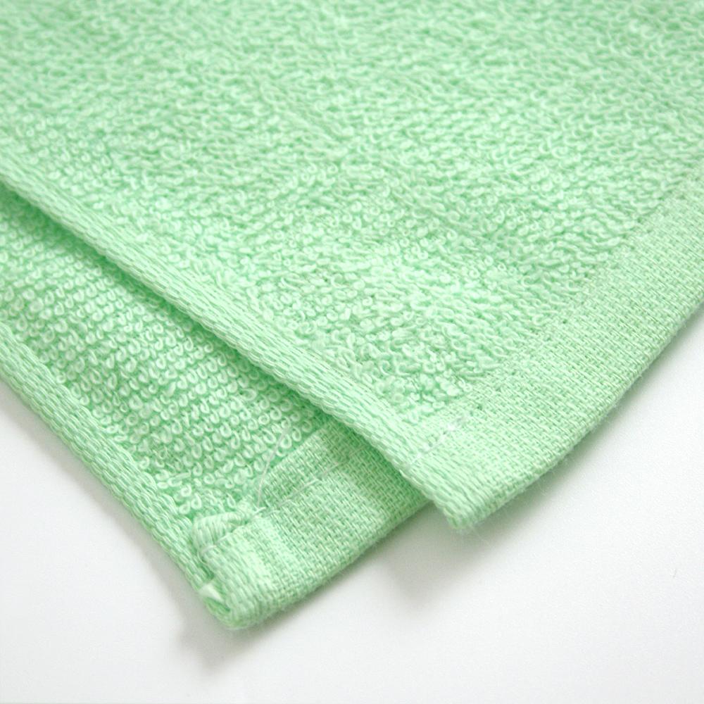 干支刺繍タオル「丑(うし)」