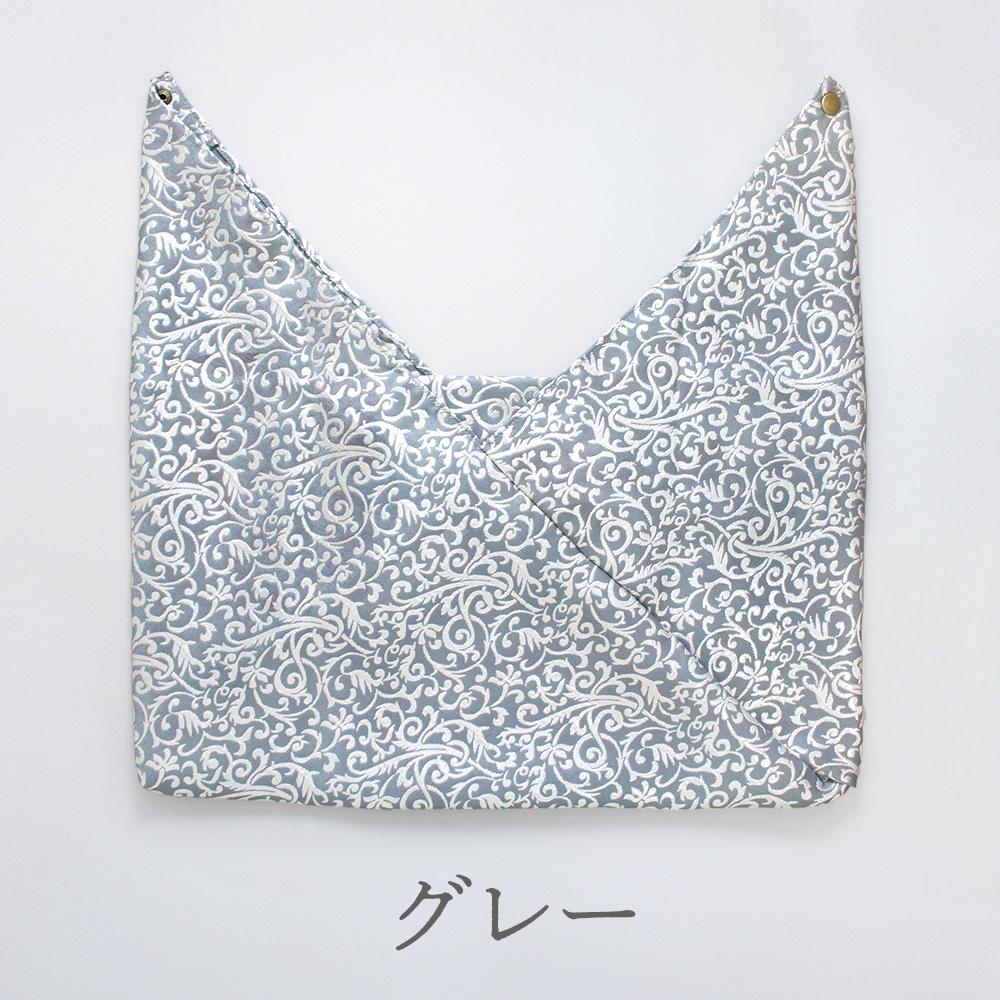三角袋「唐草文様」(全6色)