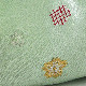 正絹三角袋「桜楓刺繍」(全6色)