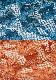 【タイニープリンセス】ラッセルレースショーツ(ブラウン/ブルー) スタンダードショーツ パンティー S M 下着 レディース 女性 パンツ パンティ レディースショーツ ショーツ