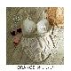 【Lingerie×グラマープリンセス】しっかりホールド・美胸キーパー3/4カップブラ(オレンジ/ミント)  ミヤマアユミ 大きいサイズ E85 E90 E95 F85 F90 F95 G85 G90 G95 ブラ 女性下着 ランジェリー 美胸 プラスサイズ