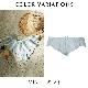 【Lingerie×グラマープリンセス】しっかりホールド・美胸キーパーペアショーツ(オレンジ/ミント) ミヤマアユミ フレアショーツ パンティー 大きいサイズ 3L 4L 5L 下着 レディース 女性 パンツ パンティ レディースショーツ プラスサイズ ショーツ