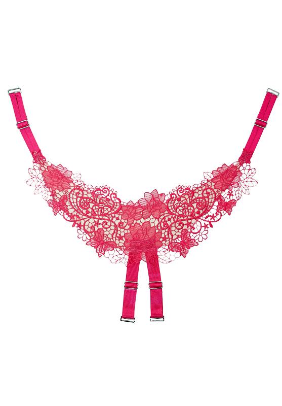 【Peach glam】ワイヤー入りロングブラジャー(ブラック/ピンク) ブラジャー 大きいサイズ  Eカップ  Fカップ Gカップ E85 E90 E95 F85 F90 F95 G85 G90 G95 ブラ 女性下着 ランジェリー 美胸 プラスサイズ