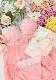 【Lingerie】Venus(ベビードール&ショーツ)(サーモンピンク) インナー ネグリジェ フリル ベビードール ショーツ セット フルバックショーツ ランジェリー セクシー 下着 シースルー かわいい ミヤマアユミ izumiBODYLABO