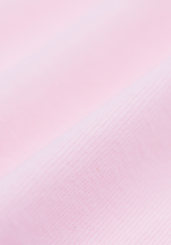 【コットンプリンセス】3/4CUP花柄プリントシフォンノンワイヤーブラジャー(アイボリー/ピンク) ブラジャー 美胸 谷間 3/4カップ  下着 M L LL ノンワイヤーブラ 綿混 レディース 下着 女性下着 ランジェリー